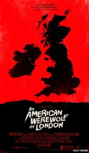 american werewolf in london 2