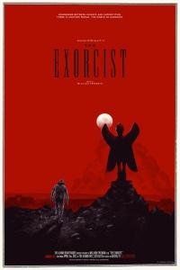 exorcist lternative