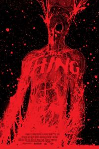 the thing alternative