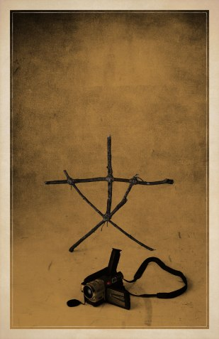 The-Blair-Witch-Project-Minimalist-Poster